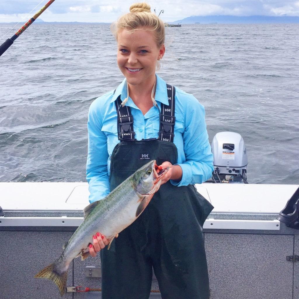Alaskafishing