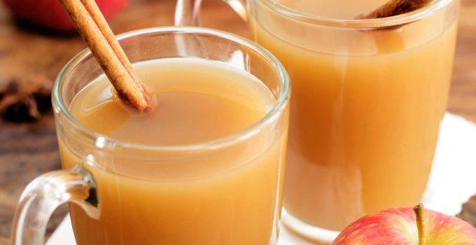 Easy Crock-Pot Apple Cider